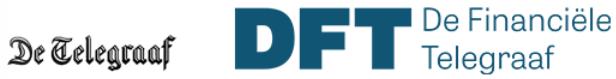 DFT De Financiële telegraaf_Logo