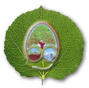 Permacultuur logo voor Website